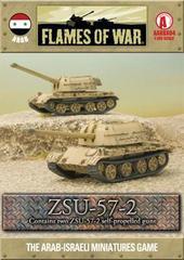 AARBX04: ZSU-57-2