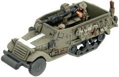 M3 A (Sayeret)