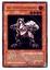 Horus the Black Flame Dragon LV4 - SOD-EN006 - Ultimate Rare - 1st Edition