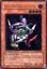 Ninja Grandmaster Sasuke - SOD-EN019 - Ultimate Rare - 1st Edition