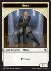 Monk Token
