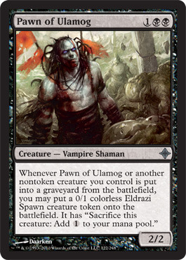 Pawn of Ulamog