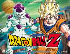 Heroes & Villians Dragon Ball Z Booster Box