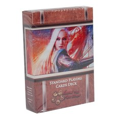 Legend of the Five Rings - Poker Deck