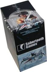 Soul Calibur III Premiere Booster Box