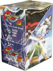 The King of Fighters 2006 Booster Box