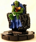 Martian Manhunter  - #36