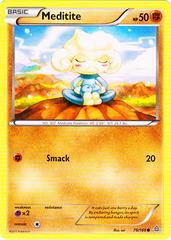 Meditite - 79/160 - Common