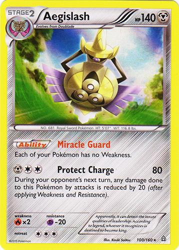 KAKUNA 2//160 POKEMON CARD XY PRIMAL CLASH