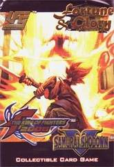 The King of Fighters 2006 Fortune & Glory Booster Pack