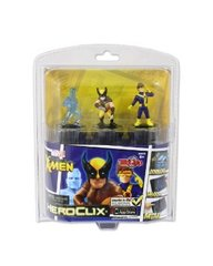 TabApp HeroClix: Wolverine and the X-Men Pack
