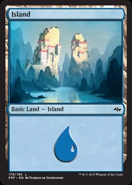 Island (178/185)