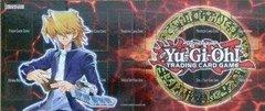 Yu-Gi-Oh Legendary Collection 4 Joey's World Rigid Playmat