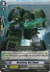 Metalborg, Mec Rogue - BT17/111EN - C