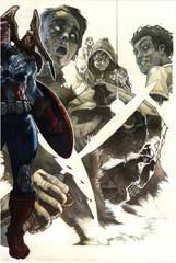 ALL NEW CAPTAIN AMERICA FEAR HIM #4 (OF 4)