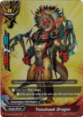 Tomahawk Dragon - BT05/0014 - RR