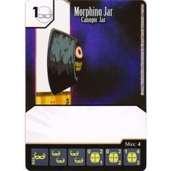 Morphing Jar - Canopic Jar (Die & Card Combo)