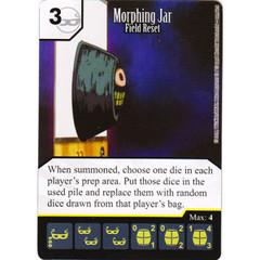 Morphing Jar - Field Rest (Die & Card Combo)
