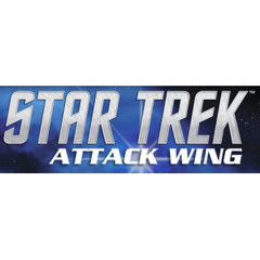 Attack Wing: Star Trek - Federation Attack Fighter Squadron Expansion Pack
