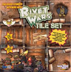 Rivet Wars: Tile Set