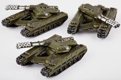 Dropzone Commander - UCM Fireblade