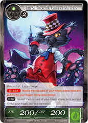 Caith Sith Roo, the Caller of Miracles - 3-083 - C