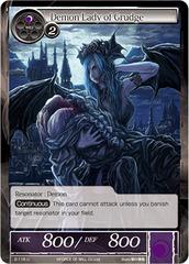 Demon Lady of Grudge - 2-116 - U