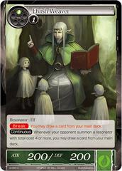 Elvish Weaver - 2-083 - C