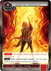 Flaming Art ~BeaconF~ - 2-039 - C