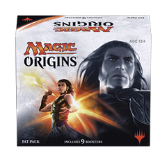 Magic Origins Fat Pack on Channel Fireball