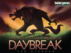 One Night - Ultimate Werewolf - Daybreak