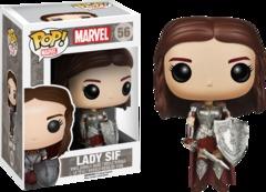 #56 - Lady Sif