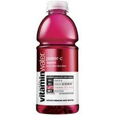 Vitamin Water Power-C