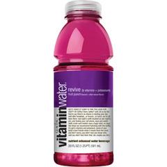 Vitamin Water Revive