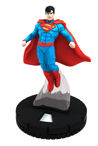 HeroClix DC Justice League Trinity War Doctor Light 003b  Mini w// Card