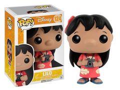 #124 Lilo (Lilo & Stitch)