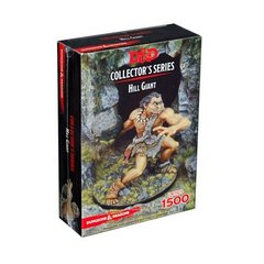 Dungeons & Dragons Collectors Series: Hill Giant