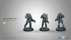 Hac Tao Special Unit - HMG (280373-N)