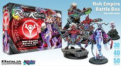 Relic Knights Dark Space Calamity - Noh Empire Battle Box