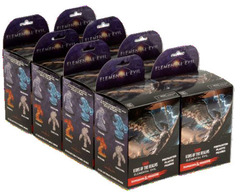 Icons of the Realms: Elemental Evil Booster Brick