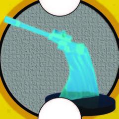 Sniper Rifle (Blue) (R207.14)