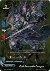 Colichemarde Dragon - PP01/0003EN - RR