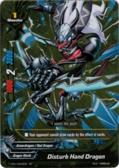 Disturb Hand Dragon - PP01/0006EN - RR