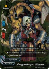 Dragon Knight, Slayman - PP01/0008EN - RR