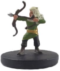 Forest Gnome Ranger