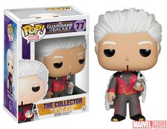 #77 - The Collector - Guardians of the Galaxy