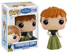 #119 - Coronation Anna (Frozen)