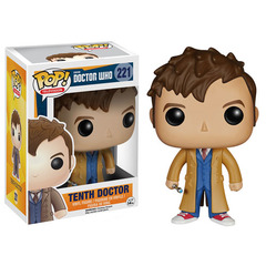 #221 - Tenth Doctor