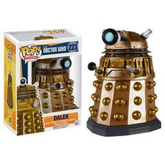 #223 - Dalek
