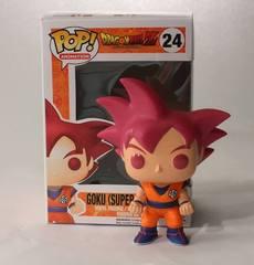 Animation Series - #24 - Goku (Super Saiyan)
